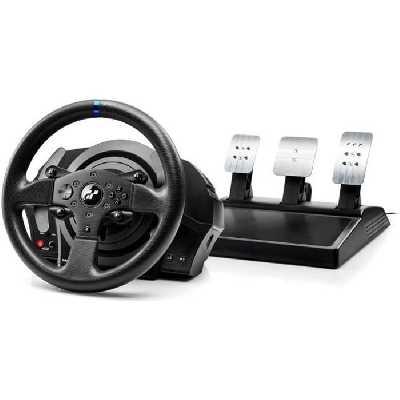 THRUSTMASTER Volant pour jeux vidéo T300RS GT Edition - Pour PC / PS3/  PS4 / Fonctionne avec l