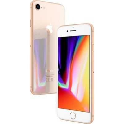 Smartphone Apple iPhone 8 64GB Or