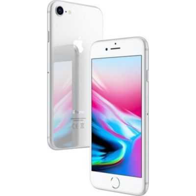 Smartphone Apple iPhone 8 64GB Argent
