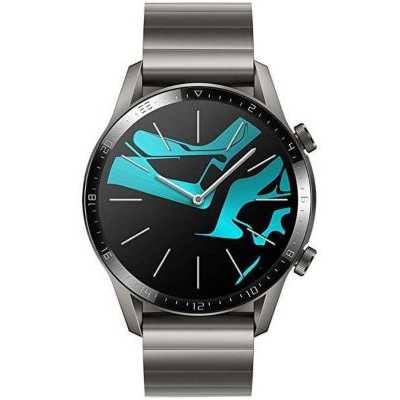 Montre connectée Huawei Watch GT 2 Metal 46mm