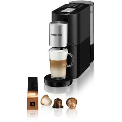 Nespresso Krups NESPRESSO ATELIER NOIR YY4355FD