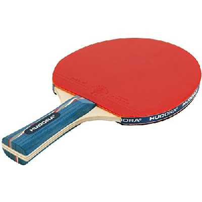 HUDORA - 2044130 - Jeu De Raquette De Tennis - Table Topmaster