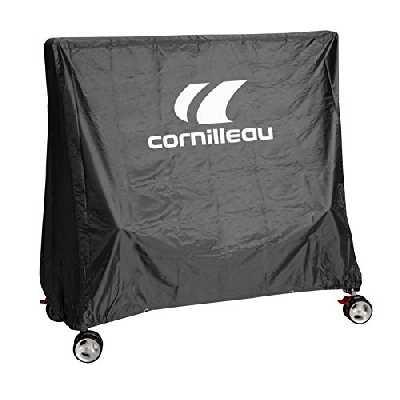 Cornilleau - Housse de Table Premium Grise