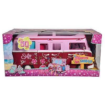 Simba Barbie Accessoires Rose