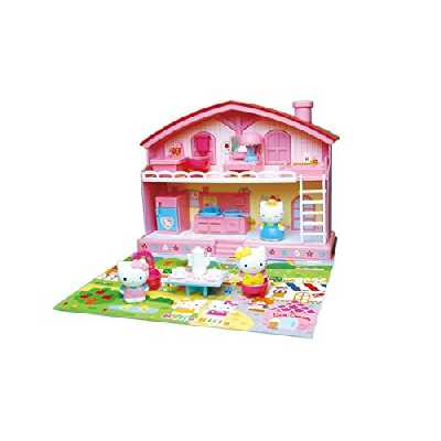 Bonjour Kitty bon ami House (japon importation)