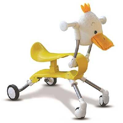 Smart Trike–Tricycle pour Enfants