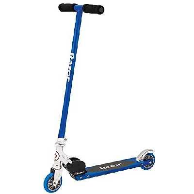 Razor-S Sport Trottinette, 13073043, Bleu, S