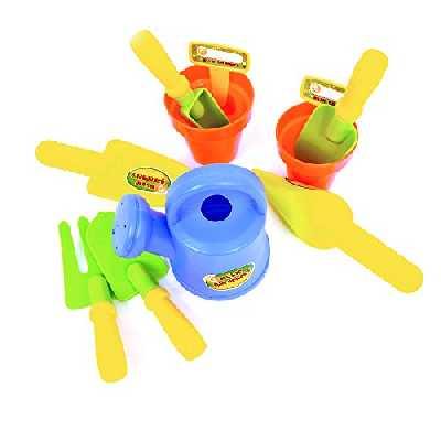 Wonder Kids WONDERKIDS- Set Jardin 11PC, A1500719