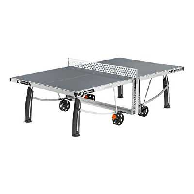 Cornilleau - Table Pro 540 Crossover Outdoor - Gris, Non