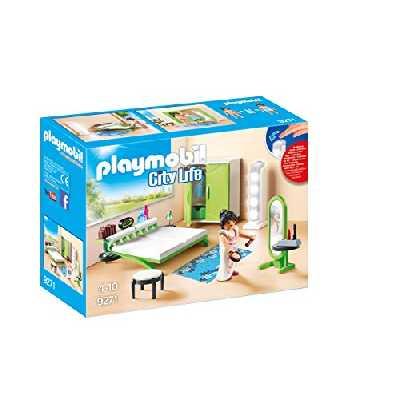 Playmobil - Chambre avec Espace Maquillage - 9271