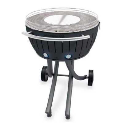 LotusGrill LOLG-AN-600, Anthrazit