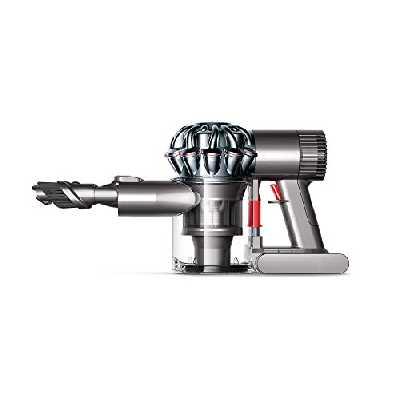 Dyson V6 Trigger 238732-01 Aspirateur à Main, Batterie au Lithium-Ion, Gris