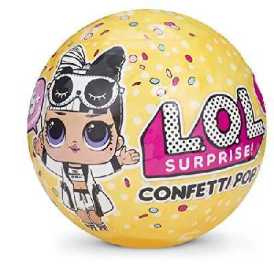L.O.L. Surprise! Confettis Pop Series 3