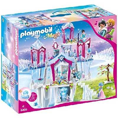 Playmobil - Palais de Cristal - 9469