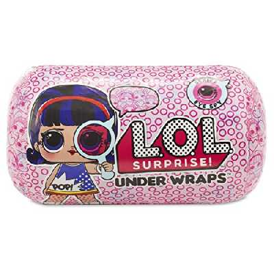 L.O.L. SURPRISE – LOL Innovation Under Wraps , 30319
