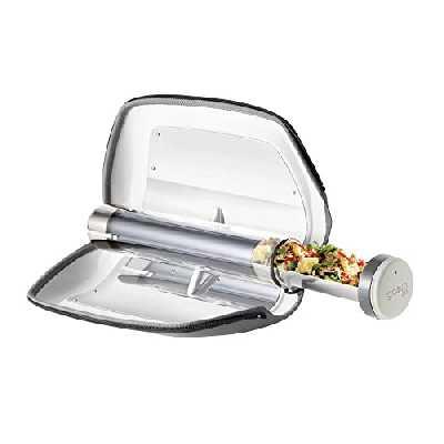 GOSUN Go: cuiseur Solaire Portable Silver