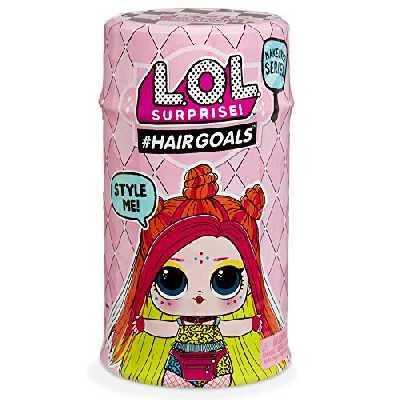 Surprise-LLU45000 L.O.L. Surprise-House, LLU45, Multicouleur, 3