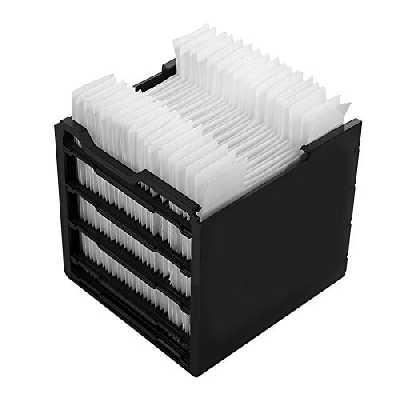 Ogquaton 32 Pcs Arctic Air Filtre de Rechange pour Refroidisseur d'espace Personnel Space Cooler pour Arctic USB Filtre de Refroidisseur d'air