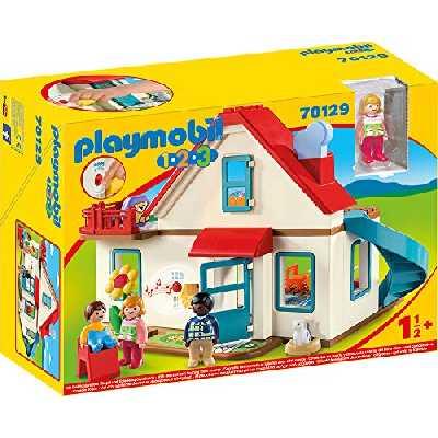 Playmobil - Maison Familiale - 70129
