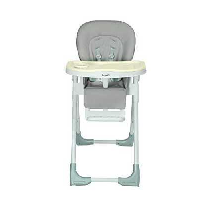 Brevi Domino Chaise haute Beige