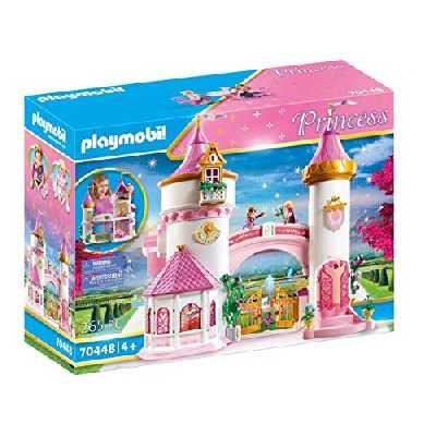 Playmobil-70448 Jouet, 70448, Multicolore