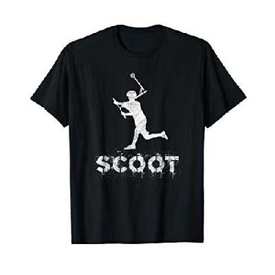 Trottinette Stunt - Train Hard T-Shirt