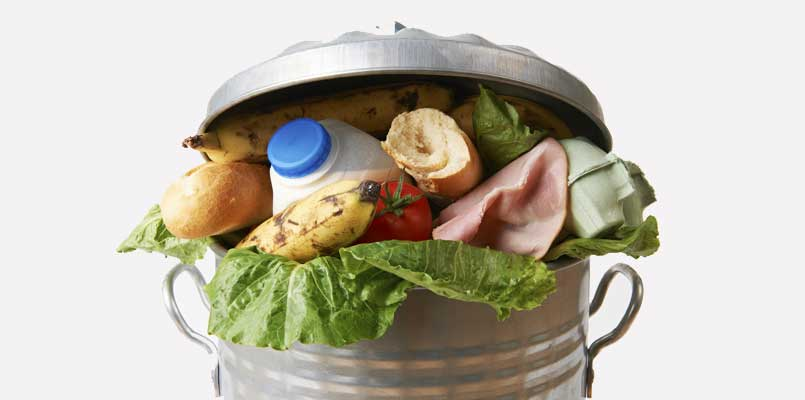recycler déchets