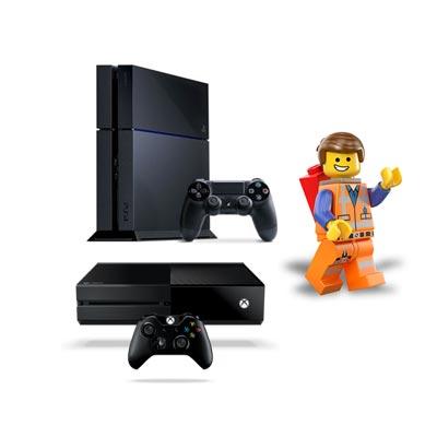 Catégorie jeux-video et jouet