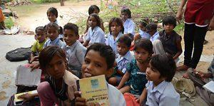 Mission humanitaire, tout ce qu'il faut savoir