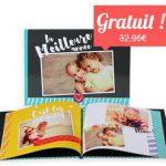Code promo Photoweb : Livre Photo Prestige Paysage GRATUIT