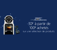 promo amazon offres reconditionnees
