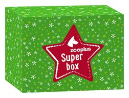 zooplus super box noel