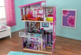 Maison Kidkraft : la meilleure maison de poupée