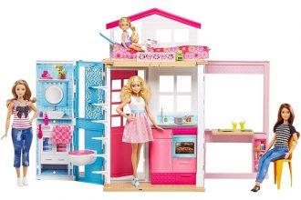 Maison de Barbie : comment la choisir ?
