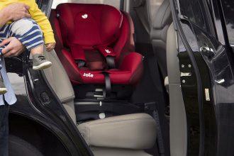 Comment choisir un siège auto Isofix ?
