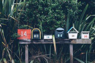 Quelle boite aux lettres choisir ?