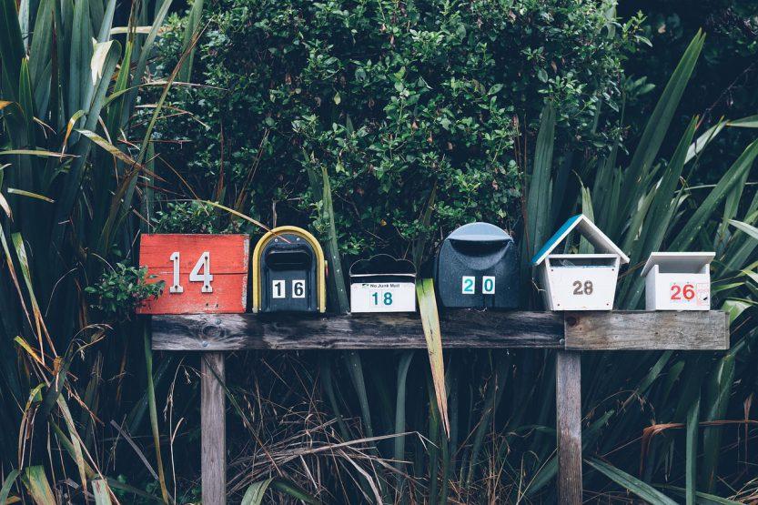 Quelle Boîte Aux Lettres Choisir En 2020