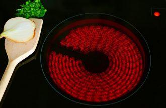 Plaque vitrocéramique
