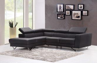 Canapé en cuir: lequel choisir?