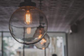Le plafonnier : le luminaire qui va sublimer nos plafonds
