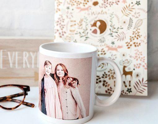 promo mug photo