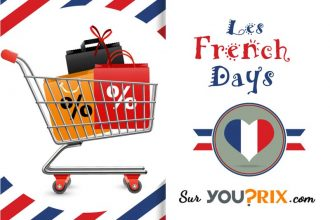 French Days 2020 date du Black Friday France