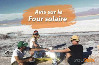 Four solaire : une solution durable pour allier gourmandise et écologie