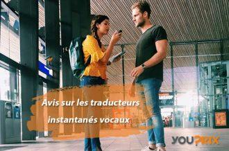 Traducteur instantané : quel est le meilleur traducteur ?