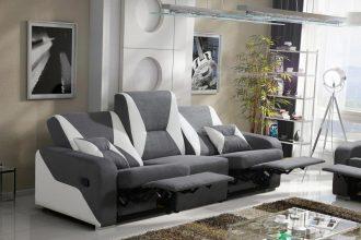 Canapé relax : avis et sélection des meilleurs