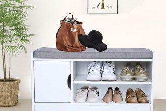 Rangement chaussures : avis et sélection des meilleurs prix