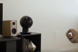 Woozoo : avis sur le ventilateur silencieux d'Iris Ohyama