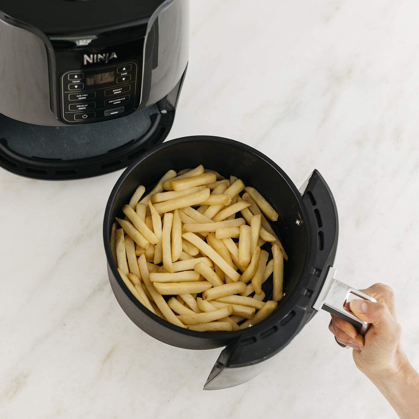 friteuse sans huile ninja