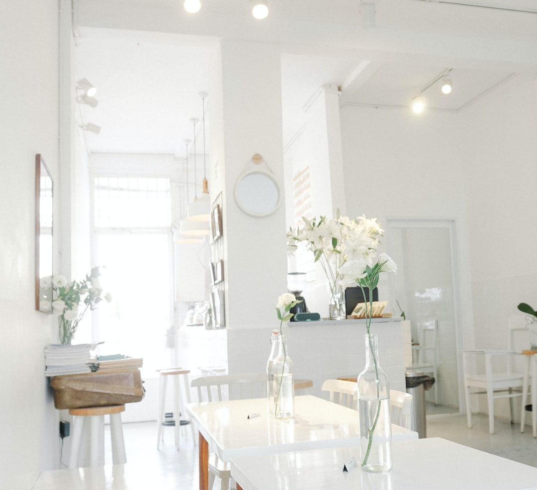miroir salle à manger