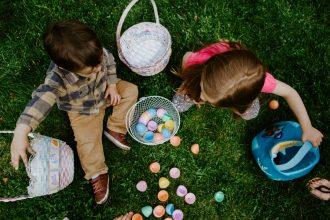 Cadeaux de Pâques : 10 idées pour toute la famille